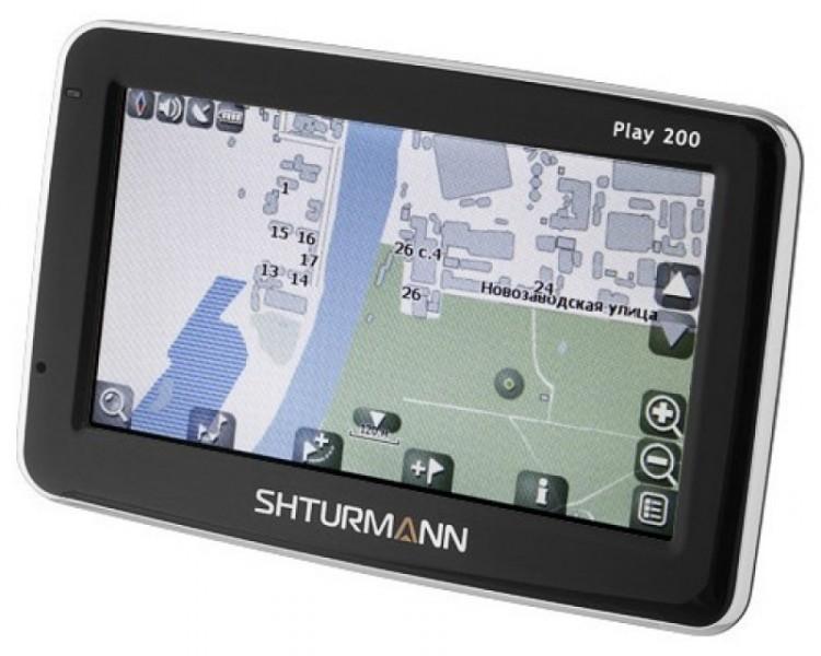 Прошивка Shturmann Play 200bt