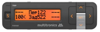 Multitronics PT-4TC