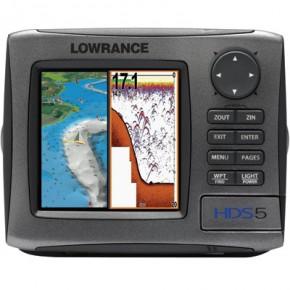 Lowrance HDS-5 Gen2 (83/200)