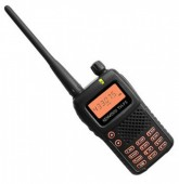 Kenwood TH-F5 UHF 400-470 МГЦ