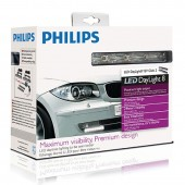 Philips Daylight Running 8 (12824WLEDX1)