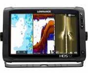 Lowrance HDS-12 ROW WIDE GEN2 Touch