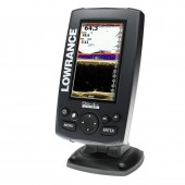 Lowrance Elite-4x CHIRP 83/200+455/800