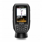 Эхолот Garmin Striker 4dv worldwide (010-01551-01)
