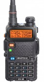 Рация BaoFeng UV-5R Dual Band (2-х диапазонная)