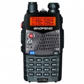 Рация BaoFeng UV-5RA Dual Band (2-х диапазонная)
