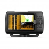 Эхолот Garmin STRIKER PLUS 7SV с датчиком GT52HW-TM (010-01874-01)