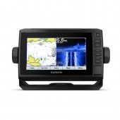 Garmin ECHOMAP PLUS 72SV с датчиком GT52HW-TM (010-01896-01)