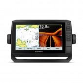 Garmin ECHOMAP PLUS 92SV с датчиком GT52HW-TM (010-01900-01)