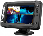 Lowrance Elite-7Ti2 Active Imaging ™ 3-in-1  (000-14640-001)